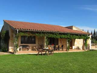 Country house for sale near Muro, North Mallorca
