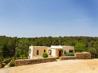 New build country house for sale by in Santa Gertrudis Ibiza