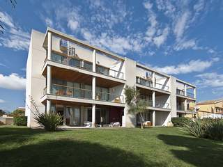 First line apartment for sale in Pollensa North Mallorca