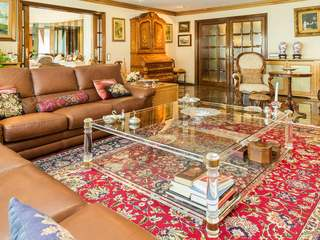 Penthouse for sale in La Bonanova in Barcelona's Zona Alta