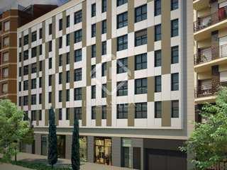 117m² Lägenhet med 13m² terrass till salu i Eixample Höger