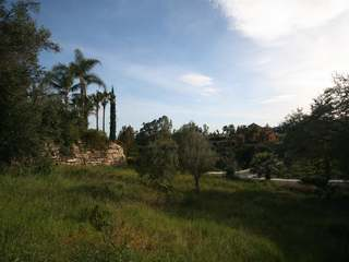 Plot for sale in Cascada de Camojan, Marbella