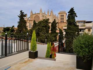Manor house for sale in Palma de Mallorca old town