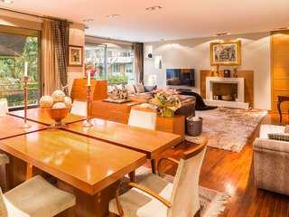 Spacious apartment to buy, Barcelona's prestigious Zona Alta