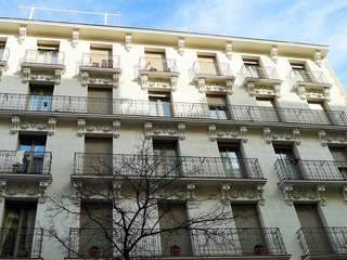 Penthouse for sale in Madrid centre