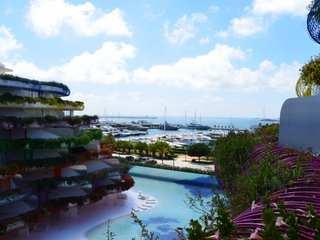 Luxury apartment for sale in Life Marina Ibiza