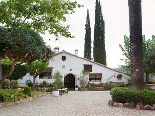 Boutique hotel for sale in the Penedès wine region