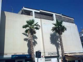 Investment property for sale in Sitges close to Barcelona