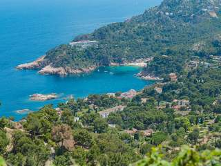 1002 m² plot for sale in Begur, Costa Brava