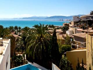 Villa for sale in Cullera, Valencia Coast