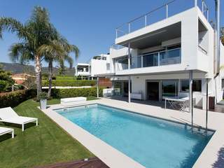 5-bedroom villa for sale in Vilassar de Dalt, Maresme Coast