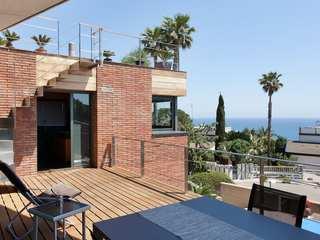 Designer villa for sale in Sant Pol de Mar, Barcelona