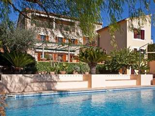 Village house for sale in Establiments close to Palma de Mallorca