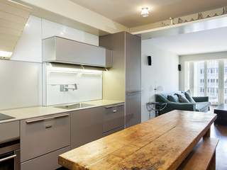 3-bedroom, 2-bathroom apartment for rent on Calle Corsega