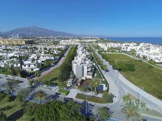 2-bedroom luxury apartments for sale in San Pedro, Marbella