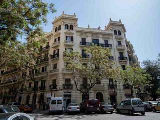Renovated apartment for rent in Valencia city centre
