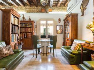 Penthouse property for sale in Barcelona's Gothic neighbourhood