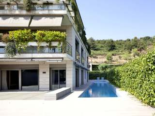 Apartament for Sale in Torre Vilana in the Zona Alta of Barcelona