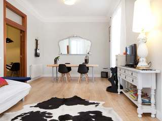 Apartment to buy between Old town and Eixample, Via Laietana