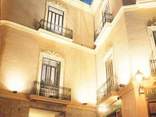 Restored palace for sale in La Seu, Valencia