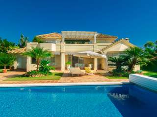 3-bedroom villa for sale in Elviria, Marbella
