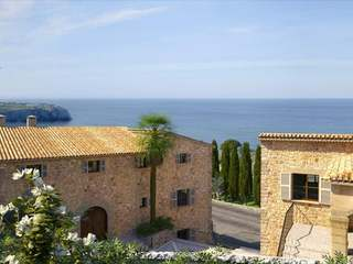 6-bedroom luxury property close to Deià