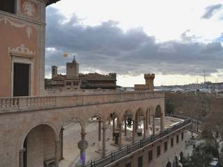 Apartment building for sale in central Palma de Mallorca