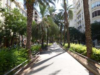 Apartment fo sale in the Gran Via neighbourhood of Valencia
