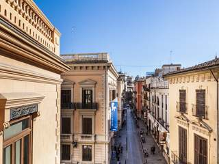 Palace for sale in the centre of Valencia