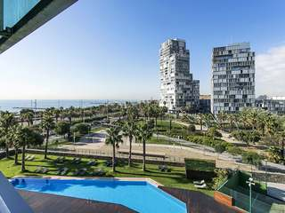 3-bedroom apartment to buy in Illa del Mar, Diagonal Mar