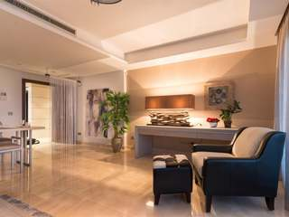 Brand new 3-bedroom apartments for sale in Benahavis
