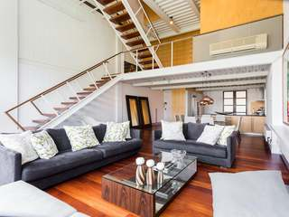 3-bedroom loft-style property for sale in Poblenou