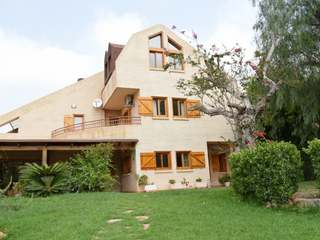Exceptional property for rent in Alfinach, inland Valencia