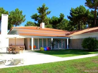 4-bedroom golf villa for sale near Lisbon