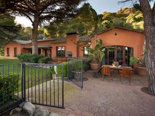 Country house for sale, Cabrera de mar, Barcelona coast