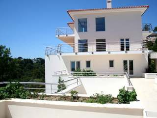 4-bedroom duplex property for sale in Cascais