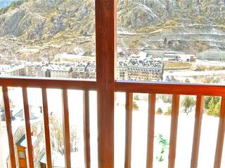 Ideal investment apartment for sale in Soldeu, Andorra