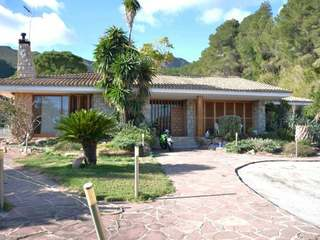 Country estate for sale close to Cullera, Valencia
