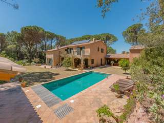 Beautiful Emporda country property near Pals, Costa Brava