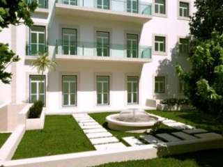 Stylish apartments in a Superb new built condominium in Lisbon