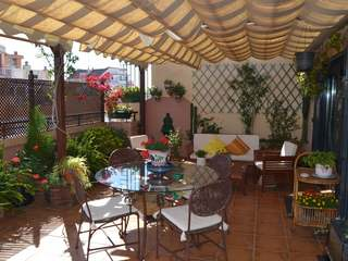 Ático dúplex impecable en venta en Sant Antoni, Valencia