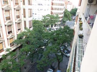 Apartment for rent in Valencia's Gran Via neighbourhood