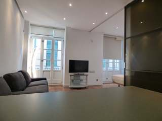 Well cared-for apartment for sale in Eixample, Valencia