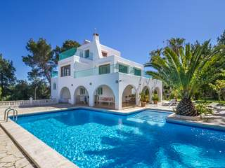 4-storey villa for sale in Can Tomas, Ibiza