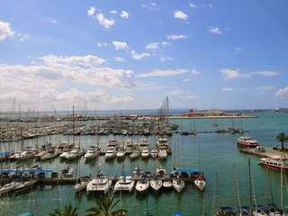 4-bedroom apartment to buy on Palma seafront