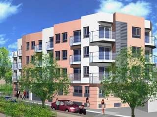 528 m² building plot for sale close to the beach, El Verger