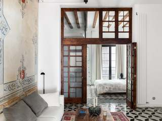 Apartment to buy, Plaza Real, the Gothic quarter, Barcelona
