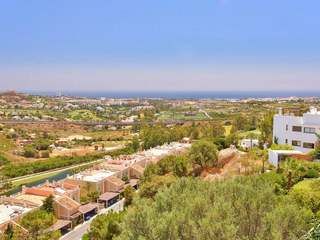 Luxury villa for sale in La Quinta, Marbella