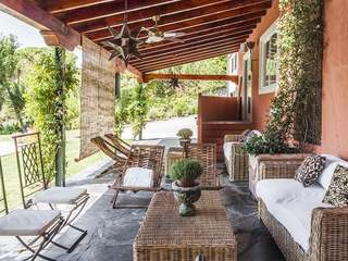 House for sale in Las Rozas outskirts of Madrid city