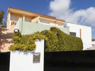 5-bedroom house to buy in the hills of Olivella, near Sitges